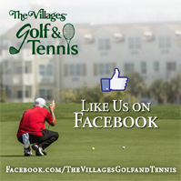 Like The Villages Golf and Tennis on Facebook